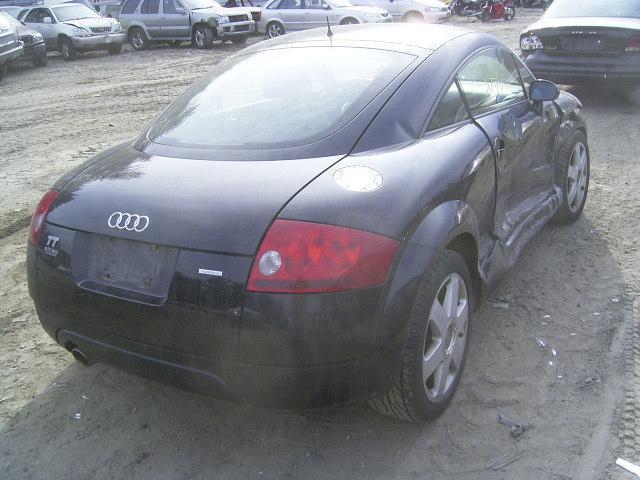 Bezwypadkowynet Audi Tt Vintruuc28n9y1055496 11