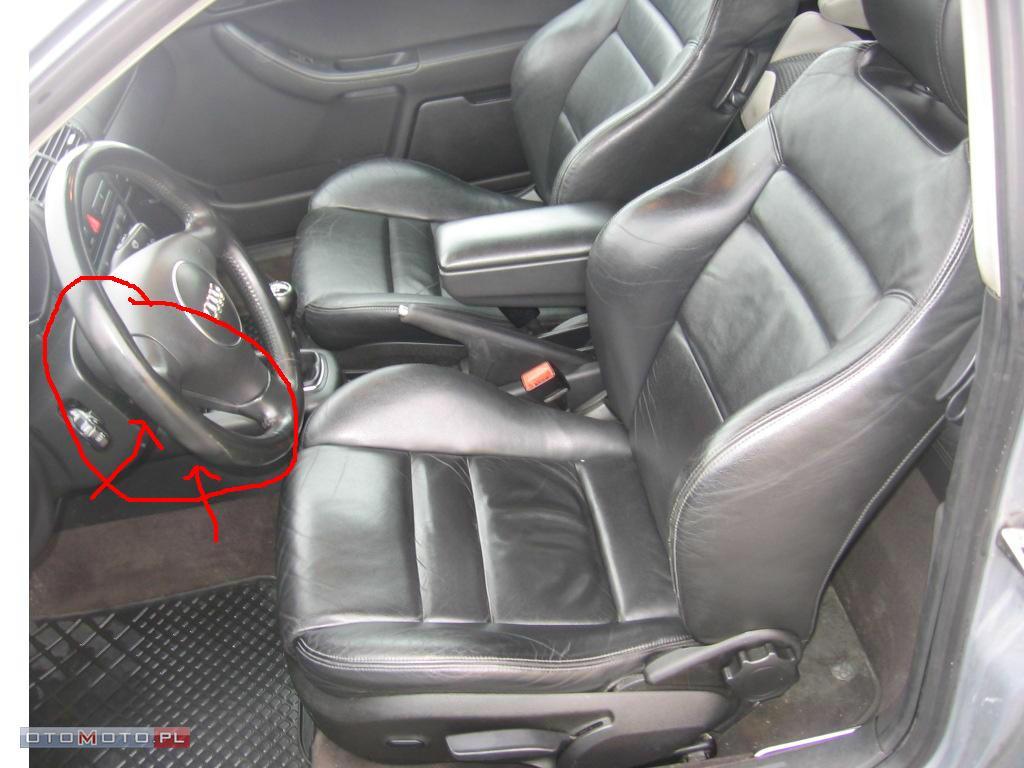 Bezwypadkowynet Audi A3 8l 19 Tdi 2001 R Vin Wauzzz8l02a031033
